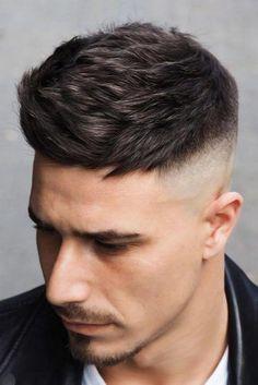 Frisuren Manner Flacher Hinterkopf Frisuren Manner