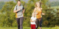 How to juggle running with motherhood - Women's Running