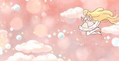 Pink Anime Aesthetic — 🌙 Credits 🍯 Check out my Depop. Gifs, Beelzebub Anime, Cute Banners, Anime Galaxy, Cute Animal Drawings Kawaii, Animated Icons, Anime Gifts, Cute Anime Pics, Aesthetic Gif