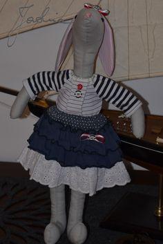 sailor bunny girl