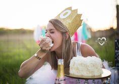 30th birthday adult cake smash