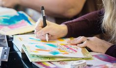 Eight Easy Bible Journaling Tips for Women with Limited Time, Space, Talent or Resources