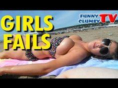 EPIC FUNNY BEST GIRLS FAILS