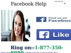 Why Every Customers' First Priority To Take Facebook Help? 1-877-350-8878Everyone's first priority is to take Facebook Help 1-877-350-8878 due to following reasons: •	We have dexterous and qualified tech experts. •	Offer effortless solution in no time. Charges free facility is provided for the entire needy one. For more information: http://www.monktech.net/facebook-contact-help-line-number.html English14default0000#FACEBOOKHELP,#FACEBOOKHELPLINE