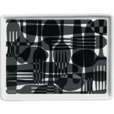 For the host // s.k.f. appetizer plate $1.95