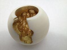 Buddha Bowl by David Hirmes