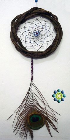 Lotus dreamcatcher - Filtro de Lotus by Global Artis, via Flickr