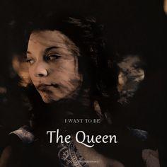 Margaery Tyrell ~ Game of Thrones Fan Art