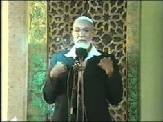 Message of Quran by Ahmed Deedat - YouTube