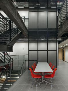 43 Valve05 The Valve Offices | LMN Architects