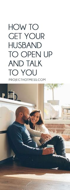 Do you ever wonder how to get your husband to open up and talk to you when you can barely hold a conversation without either fighting, or just not being able to get his attention? Communicating in your marriage isn't always as difficult as it may seem. Use these communication strategies to help you reestablish those lines of communication, get your husband chatting again, and enjoy your happy marriage. How To Improve Relationship, Marriage Relationship, Marriage Advice, First Year Of Marriage, Happy Marriage, Love And Marriage, Communication In Marriage, 5 Love Languages, Marriage Problems