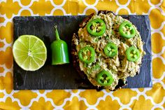 Lunch Inspiration: Mashed avocado with tuna, loaded atop a baked portabella mushroom. Healthy Menu, Heart Healthy Recipes, Mashed Avocado, Mushroom Fungi, Avocado Recipes, Mushroom Recipes, Tuna, Vegan Vegetarian, Clean Eating