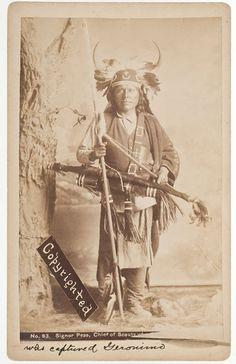 Apache Mescalero Chief Peso - Chief of Scouts Native American Beauty, Native American History, Native American Jewelry, Native American Indians, Native Americans, Plains Indians, Inka, Le Far West, Native Indian