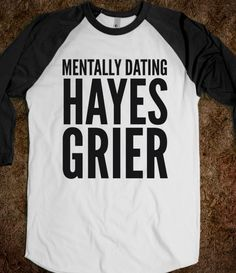 hayes grier merchandise - Google Search