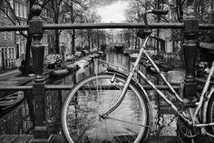 Dit zijn de 10 grootste fotoclichés van Amsterdam - PS - PAROOL