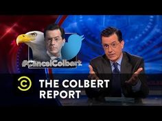 The Colbert Report - Who's Attacking Me Now? Colbert Report, Stephen Colbert, Political Satire, Me Now, Movie Tv, Comedy, Politics, Full Throttle, Youtube