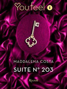 Segnalazione - SUITE N° 203 di Maddalena Costa http://lindabertasi.blogspot.it/2016/12/segnalazione-suite-n-203-di-maddalena.html