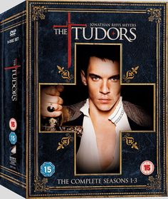 The Tudors.