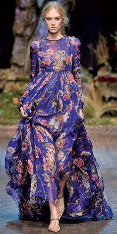 Collezioni Donna | #fashion #haute #couture #dolce #gabbana