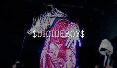 $$  suicideboys
