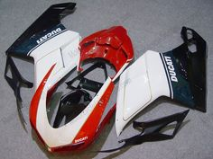 Ducati 848 / 1098 / 1198 2007-2009 Injection ABS Fairing - Others - Color | $659.00