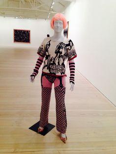 Saatchi gallery.