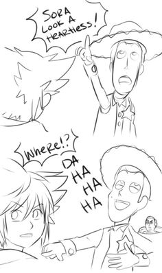 Kingdom Hearts 3 / #anime