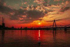 Sunset | via Facebook