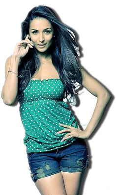She is one of the hot Indian Actresses ... great dancer ...     Tell us who is your favorite actress ?