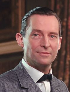 Mr. Holmes can be charming.