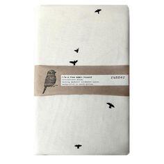 Flying Bird Runner – Black & White from Love Milo - R249 (Save 17%)