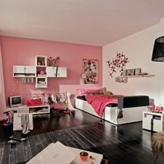 Girls Room Room Ideas Bedrooms Furniture Teen Girls Bedrooms Bedrooms