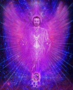ARCHANGEL ZADKIEL....I imagine you as a powerful Angel my Son...I believe you were here to teach me tough lessons. Only a powerful Angel would be given such an assignment.
