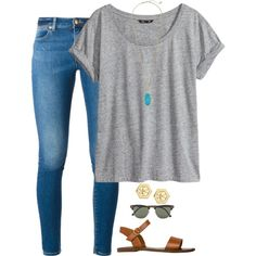 love yourself❤ by daydreammmm on Polyvore featuring polyvore, fashion, style, H