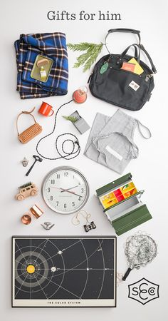 Practical, well-designed gifts for productive living | Schoolhouse Electric & Supply Co.