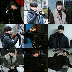 Healer (behind the scenes) Ji Chang Wook, Healer Kdrama, Dramas, Kim Moon, Netflix, Mr Right, Park Min Young, Hallyu Star, Lee Jung