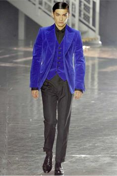 Asian Male Models – Obsession for European Fashion