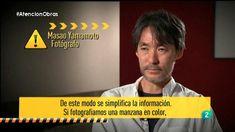 Masao Yamamoto en Atención Obras