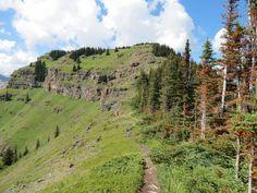 Summit Wind Ridge