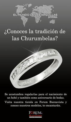 Significado de las Churumbelas