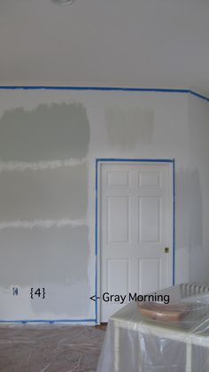 Paint Colors On Pinterest Benjamin Moore Valspar And