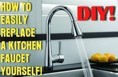DIY Projects Tips And Tricks - daily articles on How To Fix Common Household Appliances such as a garbage disposal, a dishwasher, clothes dryer or a washing machine. We also have you covered in How To Repair Your Home Yourself including Squeaky Floors, Repairing Walls, Faucets, Lighting, Painting and Electrical issues, etc. #HomeAppliancesHowToPaint #HomeAppliancesCover