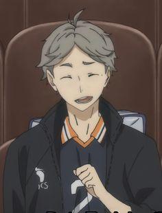 Kageyama, Haikyuu Anime, Otaku, Blue Springs Ride, Sugawara Koushi, Tomura Shigaraki, Maid Sama, Karasuno, Aesthetic Anime