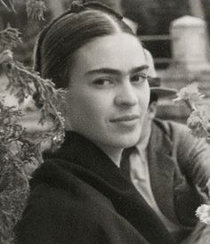 Frida Kahlo.. .why does this one tug on my heartstrings so strongly?