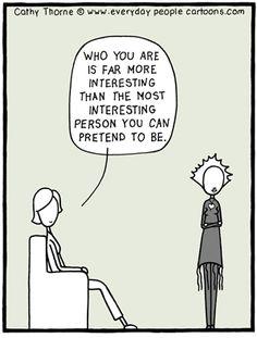 Teenager Cartoon