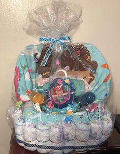Pamper Cake, Snow Globes, Children, Diys, Decor, Young Children, Bricolage, Kids, Decorating