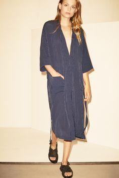 Sandy Dotty Vicose Crepe Robe 191.6169.450.