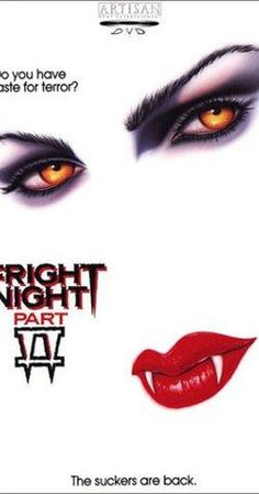 Fright Night Part 2 (1988) - IMDb