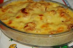 See related links to what you are looking for. Cauliflower Pizza, Cauliflower Recipes, My Recipes, Cake Recipes, Cooking Recipes, Vegetarian Recipes, Healthy Recipes, Cod Fish, Hungarian Recipes
