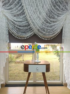 Curtains, Decor, Home Decor, Valance Curtains